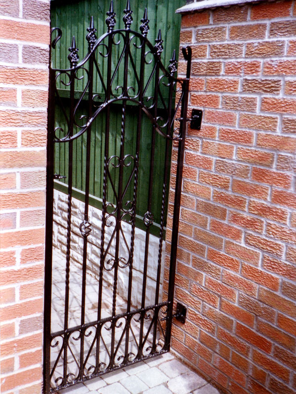 Artistic Engineering Gates Driveway Gates Side Gates